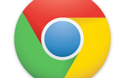 Chrome to change address bar